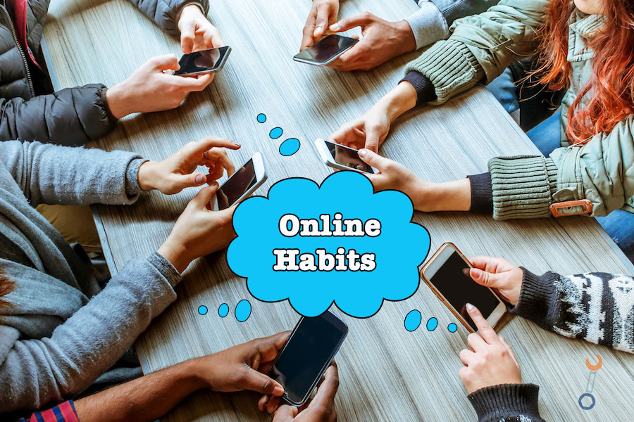 Online Habits And Political Views