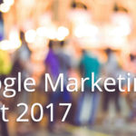 Google Marketing Next 2017