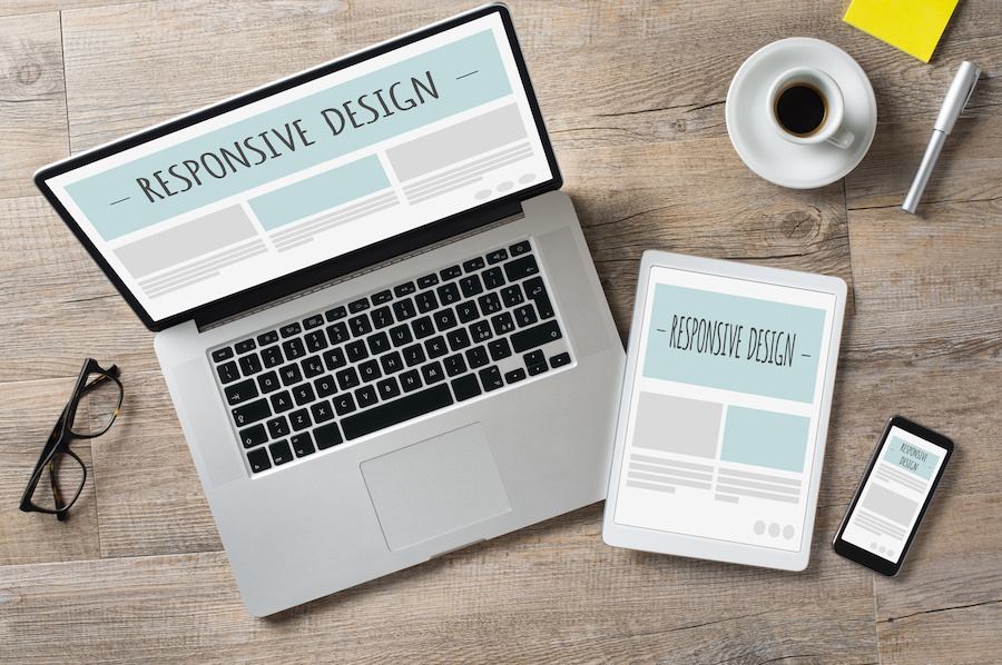 Importance Of Having A Responsive Web Design