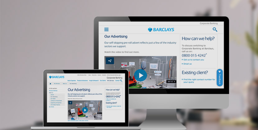 barclays marketing mix Barclays plc announced details of the sale of the first placing of 1036 million ordinary shares in barclays africa the shares were sold to a mix of existing.