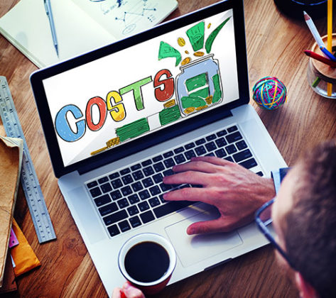 What is the cost of a good Website?