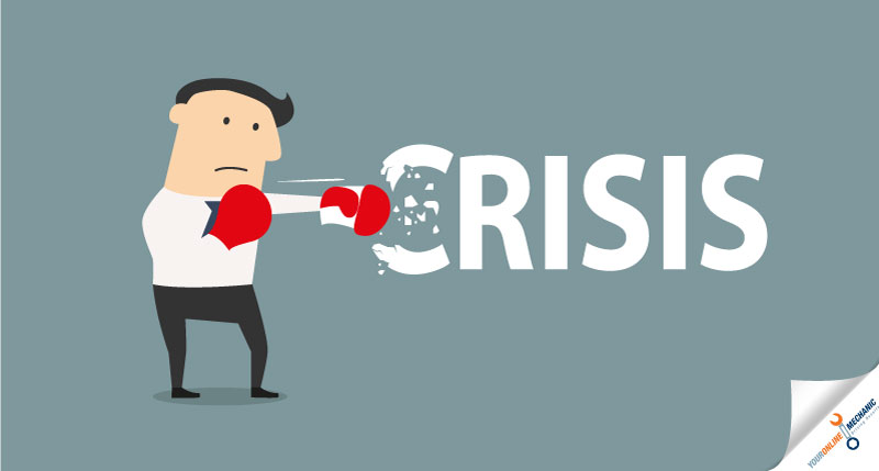 Crisis Management Brand Protection Digital Marketing